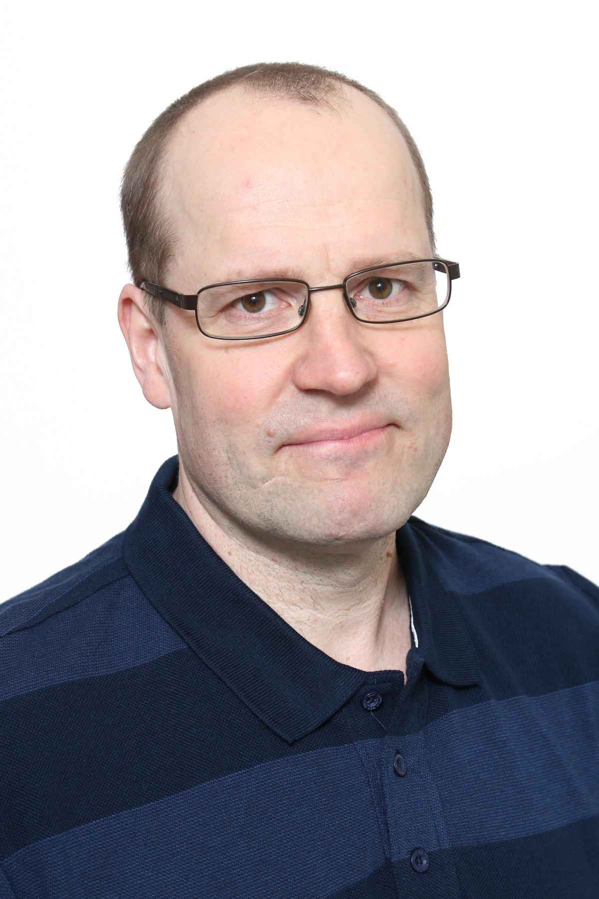 Juha Jokiharju